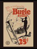 Five-Minute Guaranteed Bugle Course