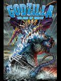 Godzilla: Rulers of Earth, Volume 5