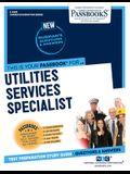 Utility Services Specialist, Volume 4628
