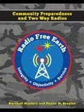 Radio Free Earth: Special Edition Paperback (COLOR)