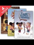 Libby Wimbley Set 1 (Spanish Version) (Set)
