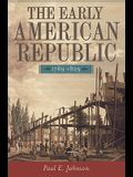 The Early American Republic, 1789-1829
