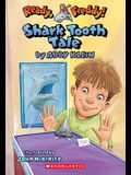 Shark Tooth Tale (Turtleback School & Library Binding Edition) (Ready, Freddy! (Prebound Numbered))