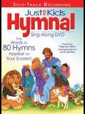 The Kids Hymnal Sing-Along DVD