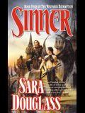 Sinner: Book Four of the Wayfarer Redemption