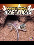 Desert Animal Adaptations