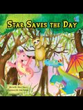 Star Saves the Day