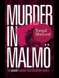 Murder in Malmö: The Second Inspector Anita Sundstrom Mystery