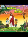 Audio CD - Walking with Jesus