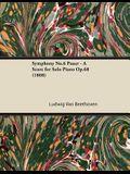Symphony No.6 Pauer - A Score for Solo Piano Op.68 (1808)
