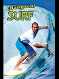 Hang Ten! Surf (Hang Ten! Surfing) (Spanish Version) (Advanced)