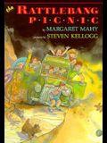 The Rattlebang Picnic: Library Edition