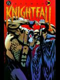 Batman: Knightfall Part One: Broken Bat