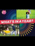 What's in a Year?