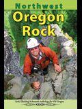 Northwest Oregon Rock