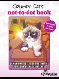 Grumpy Cat's Not-To-Dot Book: Demanding Dot-To-Dot Activities for Your Dismal Existence