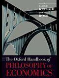 The Oxford Handbook of Philosophy of Economics