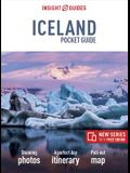 Insight Guides Pocket Iceland (Travel Guide with Free Ebook)