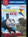 The Runaway Kite (Thomas & Friends) (Step into Reading)