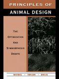 Principles of Animal Design: The Optimization and Symmorphosis Debate