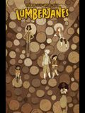 Lumberjanes Vol. 4, Volume 4: Out of Time