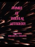 Primer of Sidereal Astrology