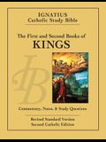 1 & 2 Kings: Ignatius Catholic Study Bible
