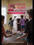 El Misterio de la Casa Amarilla (Spanish Edition), 3