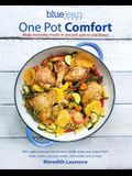 One Pot Comfort: Make Everyday Meals in One Pot, Pan or Appliance: 180+ Recipes for Your Dutch Oven, Skillet, Sheet Pan, Instant-Pot(r)