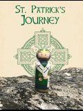 Saint Patrick's Journey (Peg Saints)