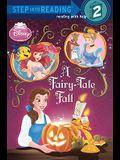 Fairy-Tale Fall