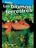 Conteo: Los Biomas de la Tierra (Counting: Earth's Biomes)