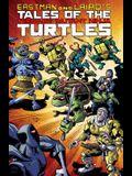 Tales of the Teenage Mutant Ninja Turtles Volume 1