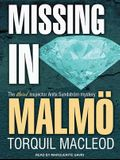 Missing in Malmö: The Third Inspector Anita Sundstrom Mystery