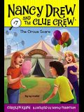 The Circus Scare, 7