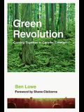 The Green Revolution: The Global Impact of Our Daily Choices