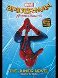 Spider Man: Homecoming: The Junior Novel