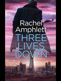 Three Lives Down: A Dan Taylor thriller