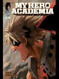 My Hero Academia, Vol. 7, Volume 7: Katsuki Bakugo: Origin