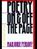 Poetry on and Off the Page: Essays for Emergent Occasions