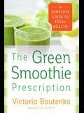 Grn Smoothie Prescription PB