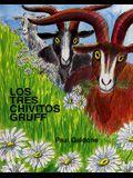 Los Tres Chivitos Gruff = The Three Little Billy Goats Gruff (Spanish Edition)