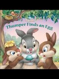 Thumper Finds an Egg (Disney Bunnies)