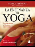 La Ensenanza del Yoga