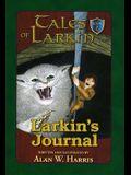 Larkin's Journal (Tales of Larkin)