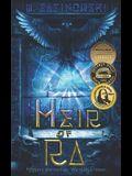 Heir of Ra: Blood of Ra Book One