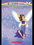 Hayley the Rain Fairy (Rainbow Magic: The Weather Fairies #7)