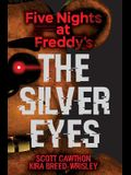 The Silver Eyes (Five Nights at Freddy's #1), 1
