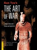 Sun Tzu's the Art of War: Bilingual Edition - Complete Chinese and English Text