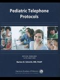 Pediatric Telephone Protocols: Office Version
